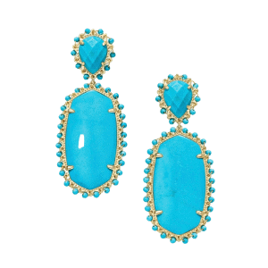 Parsons Turquoise